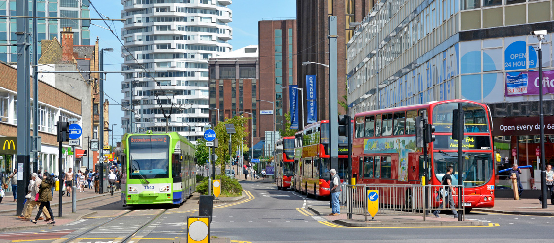 things to do in croydon